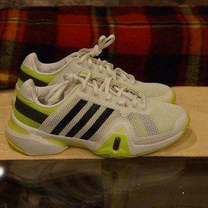 Adidas Men's Tennis Shoes Adipower Barricade